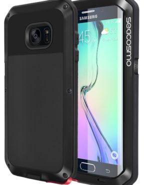 seacosmo Cover iPhone 6 Plus [Waterproof] Custodia Impermeabile